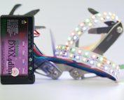 DMX4dim wireless DMX dimmer receiver 4 channels