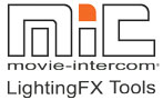 movie-intercom LightingFX Tools Mobile Logo