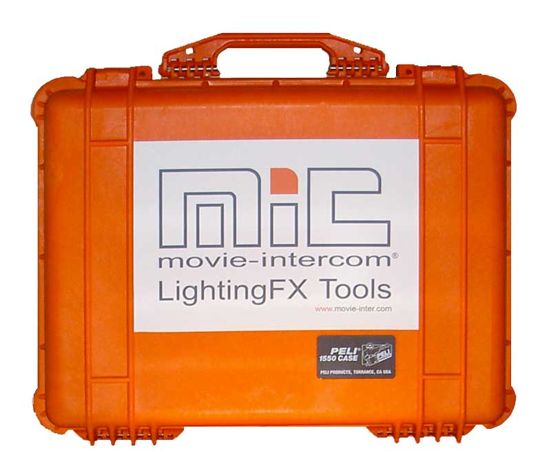 Case for LFXHub & Accessories