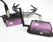 DMXio HG wireless DMX transceiver