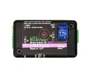 DMXpix wireless dual pixel string driver receiver_rc4