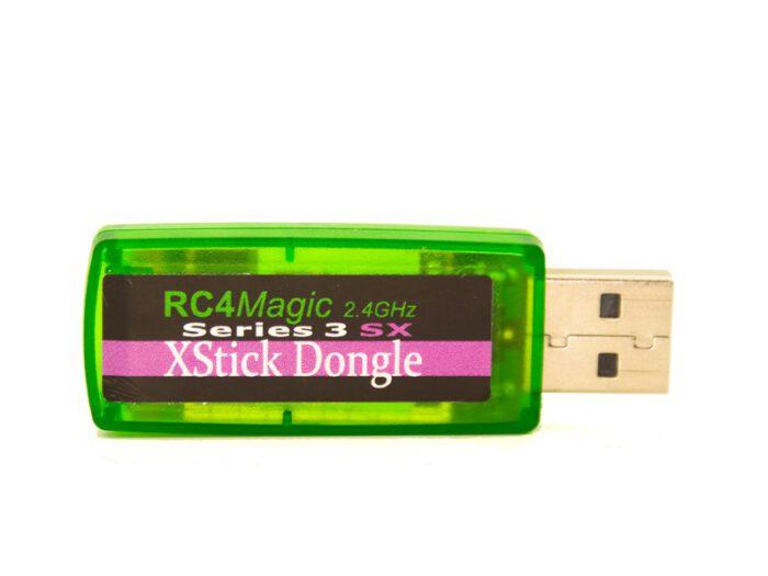 RC4 wireless accessories