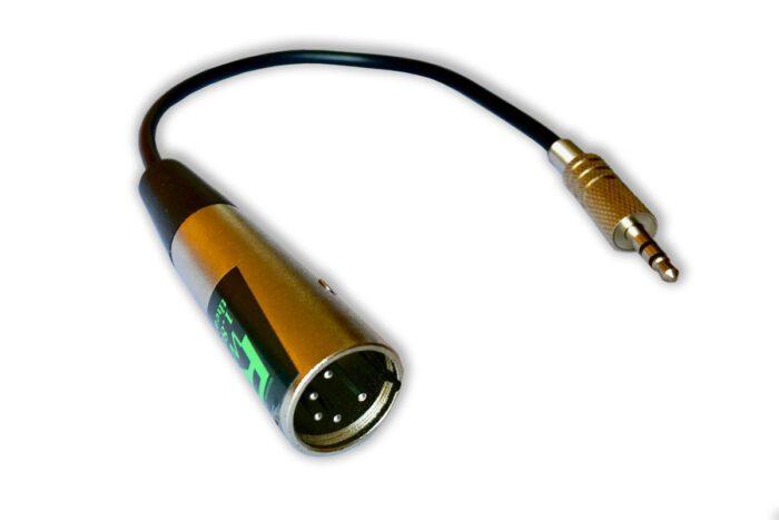 RC4 DMX-IN Adaptor